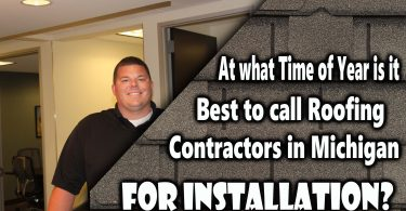 roofing contractor in michigan