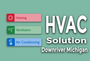 Heating and cooling Downriver Michigan
