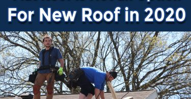 Flat Roof Is Not an Option If You Want to Install a New Roof in 2019