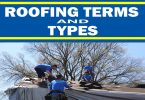 Do you know these Essential Roofing Terms and Types?
