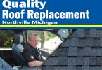 roofing contractor Nothville Michigan