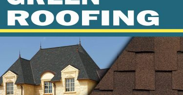 Benefits Of Green Roofing in Ann Arbor MI