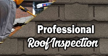 Reasons to Give Professional Roof Inspection High Preference