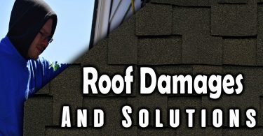 Heat Damages To Your Roof And Possible Solutions