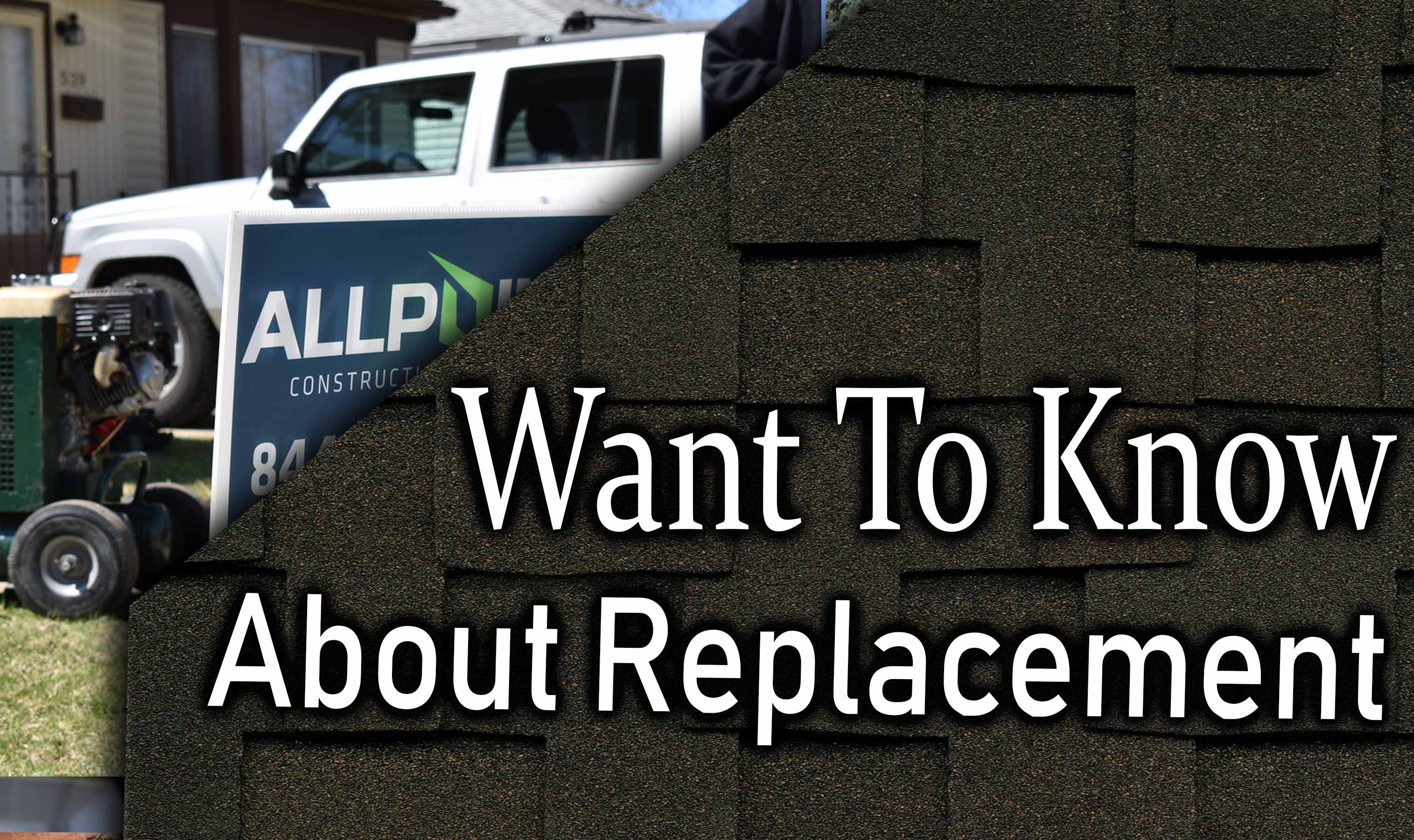 What You Might Want To Know About Roof Replacement In