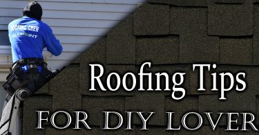 Amazing Roofing Tips For DIY Lovers