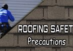 Roofing Safety Precautions for Everyone