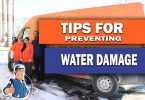 Useful Tips For Preventing Water Damage