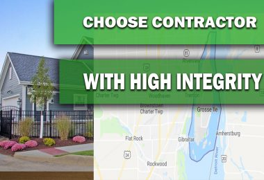 HOW TO CHOOSE A SIDING CONTRACTOR WITH HIGH INTEGRITY