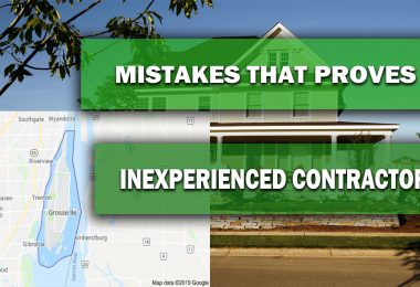 MISTAKES THAT PROVES TO YOUR CLIENTS THAT YOU ARE INEXPERIENCED