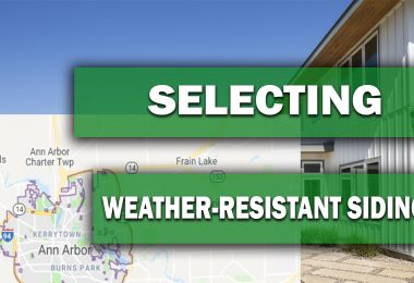 RELIABLE METHOD FOR SELECTING WEATHER-RESISTANT SIDING FOR YOUR HOME