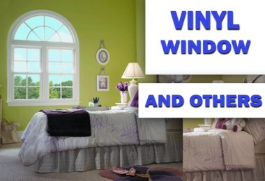 Advantages of Vinyl Window Over Others