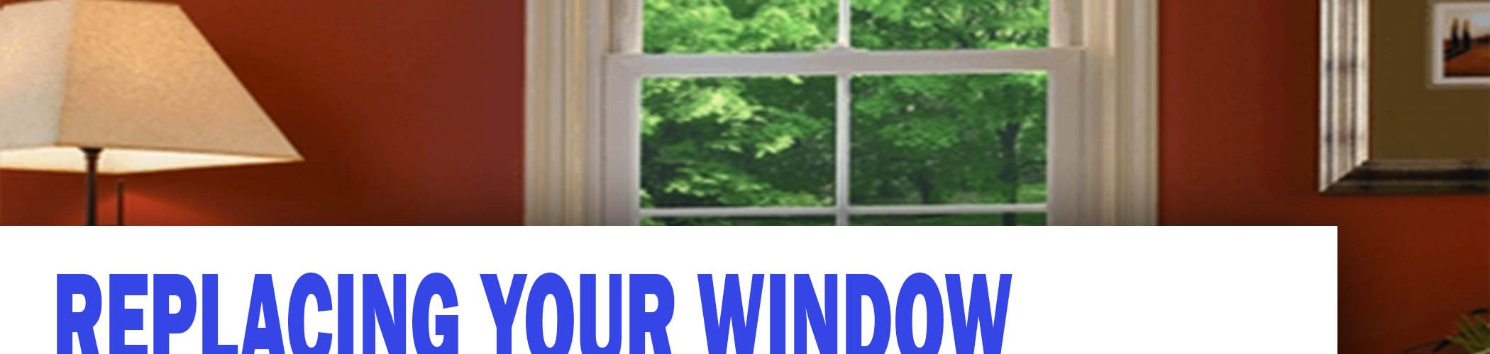 How To Replace Your Double-Hung Window Without The Help Of Anyone (Diy)