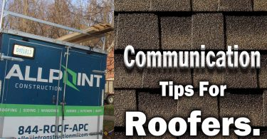 How to Relate with Your Clients as A Roofing Contractor in Canton Michigan