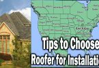 Useful Tip To Choose The Right Person For Your Roof Installation