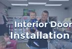 Interior Doors Installation and Types of Option Available in Market
