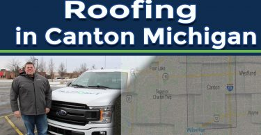 Roofing in Canton Michigan Why You need Roof Replacement or Roof Repair