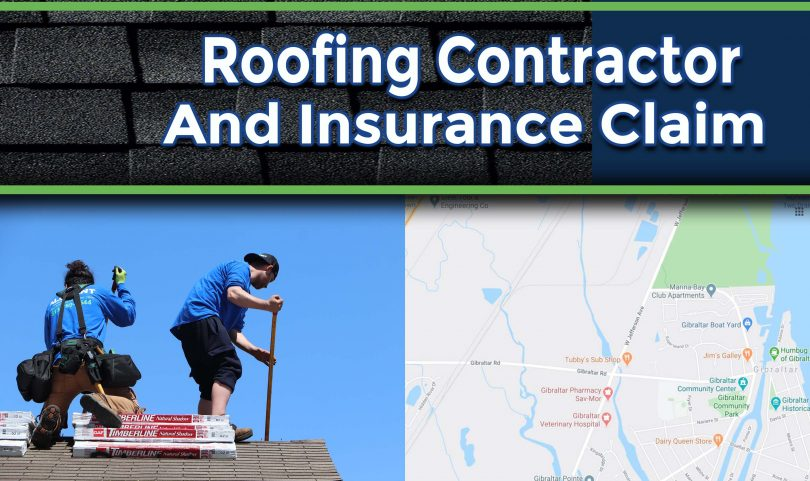 Understanding Why Your Roofing Contractor Needs an Insurance Claim Expert