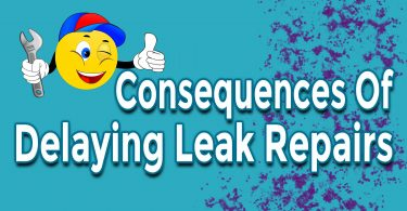 Consequences of Delaying Leak Repairs