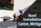 Roofing Contractors Canton Michigan