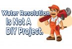 Restoration of Water Damage in Downriver Michigan Is Not A DIY Project