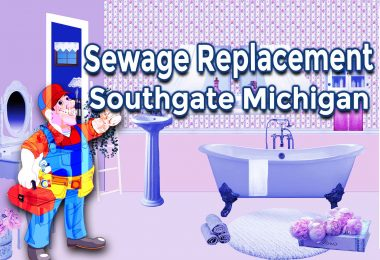 Factors to Consider Before Making Sewage Replacement Southgate Michigan