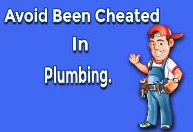 How to Avoid Been Cheated By Grosse Ile Michigan Plumbers