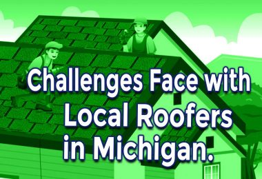 Challenges Faced When Choosing Local Roofing Services in Michigan