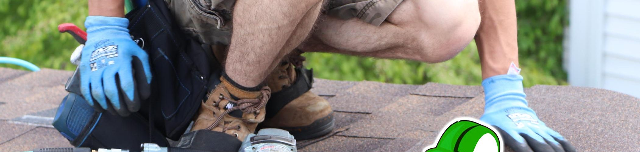 Why Deck Is the Backbone of Residential Roofing Livonia Michigan