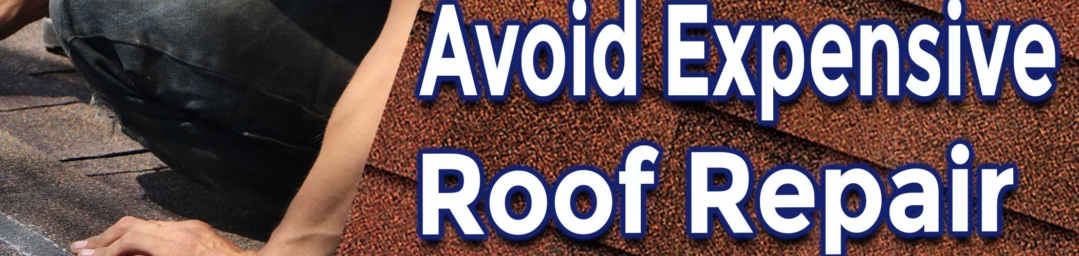 Practical Steps to Avoid Expensive Roof Repair Dearborn MI.