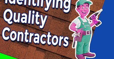 Identifying Quality Contractors to Replace Roofing Systems in Wyandotte Michigan