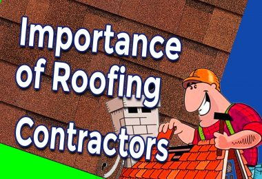 The Unparalleled Importance of Roofing Contractors